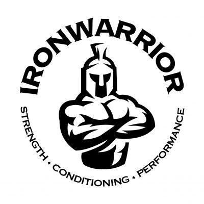 Justin Smith Iron Warrior